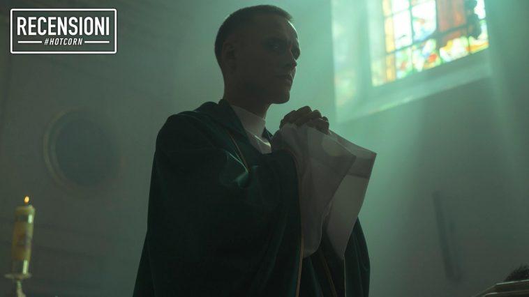 Bartosz Bielenia è Daniel in Corpus Christi
