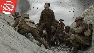 La Prima Guerra Mondiale di Sam Mendes in 1917, pronto a sbaragliare la notte degli Oscar