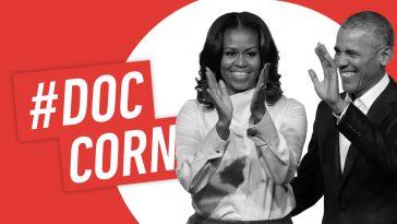 Gli Obama e la loro nuova vita su Netflix