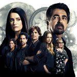 Criminal Minds, stagione 15