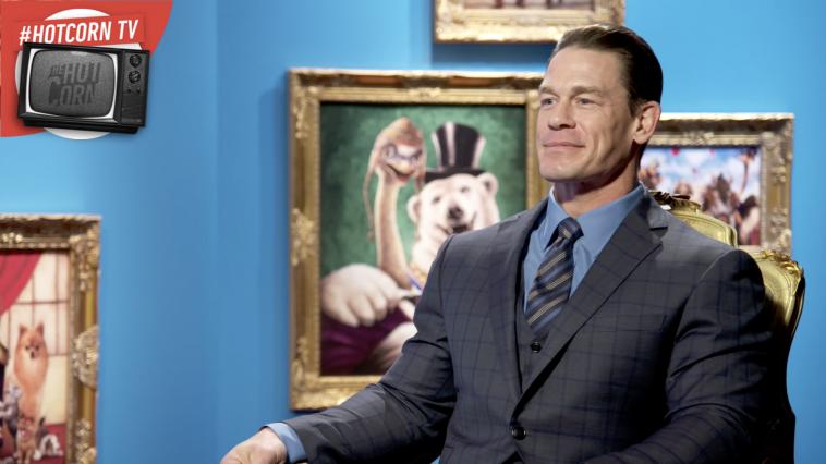 John Cena racconta Dolittle