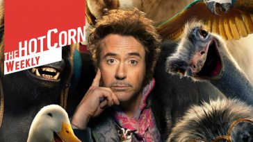Robert Downey Jr. protagonista di Dolittle