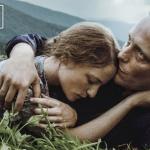August Diehl e Valerie Pachner in La Vita Nascosta - A Hidden Life