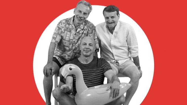 Aldo, Giovanni e Giacomo primi al Box Office