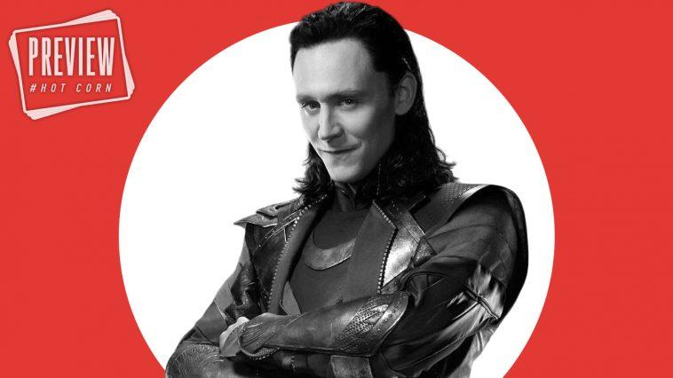 Loki, pronto a tornare nella serie Marvel