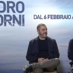 Guido Lombardi e Riccardo Scamarcio raccontano Il Ladro di Giorni