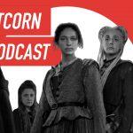Il podcast dedicato a Luna Nera