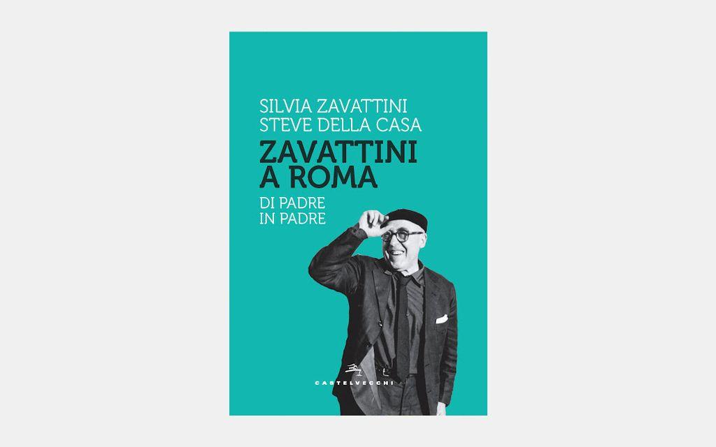 Silvia Zavattini