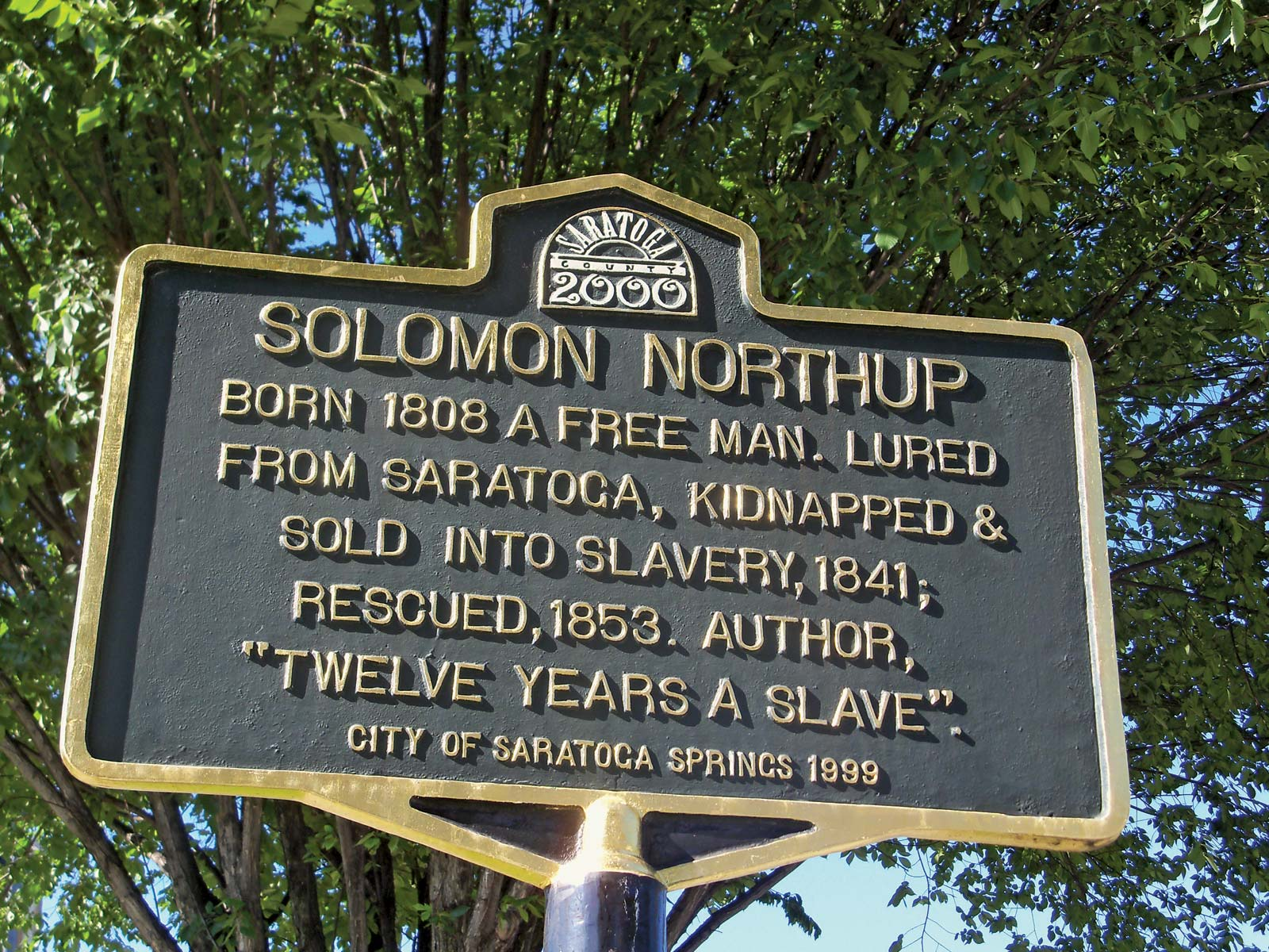 Salomon Northup