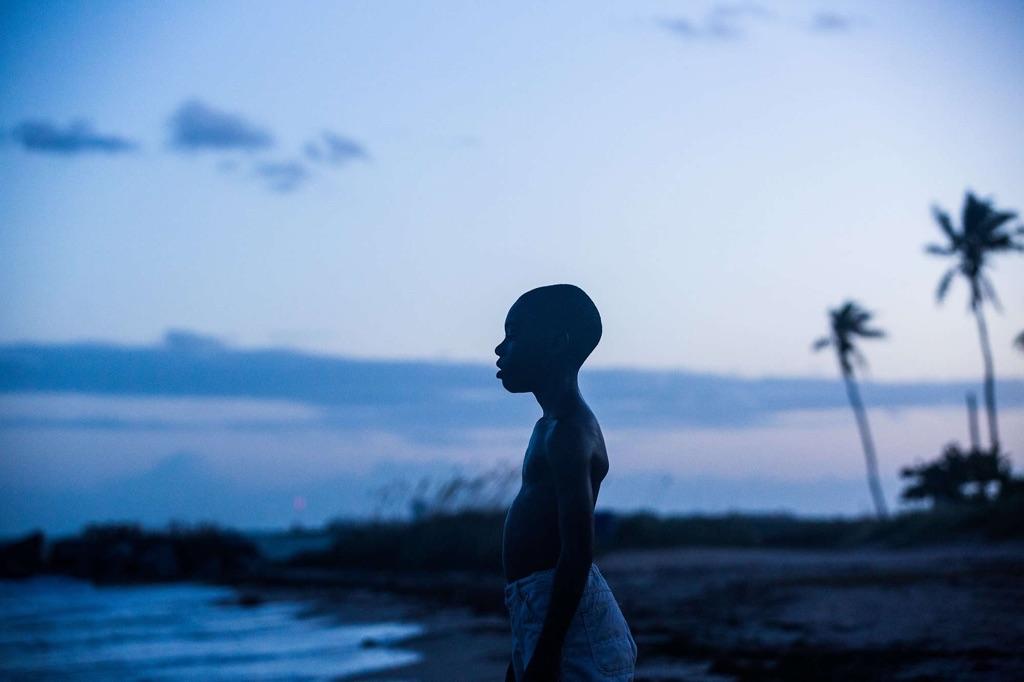Una scena di Moonlight con cui A24 ha vinto l'Oscar
