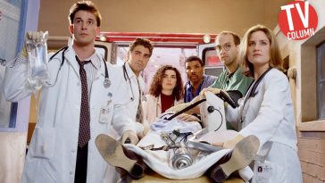 E.R. - Medici in prima linea