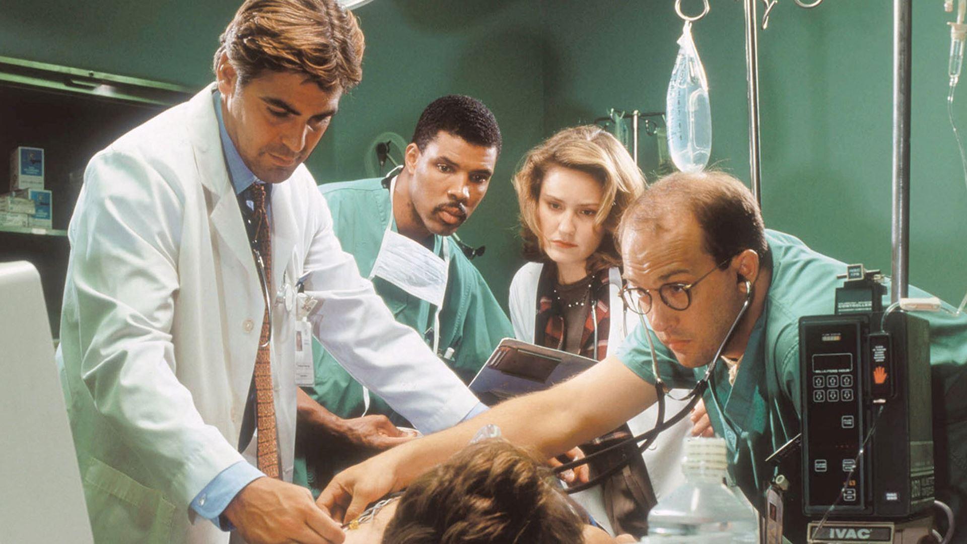 Una scena della serie