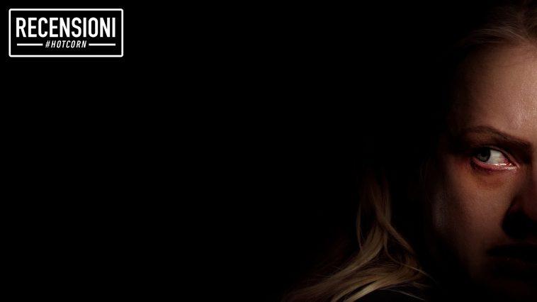 L'uomo invisibile con Elisabeth Moss
