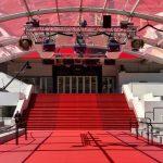 La Croisette di Cannes deserta?
