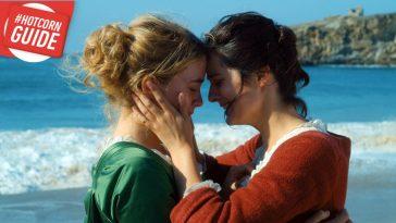 lesbian period dramas