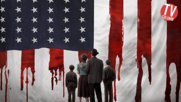 Il wallparer de Il complotto contro l'America