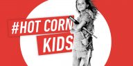 Hot Corn Kids