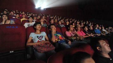 Coronavirus e Cinema