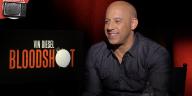 Bloodshot, intervista a Vin Diesel