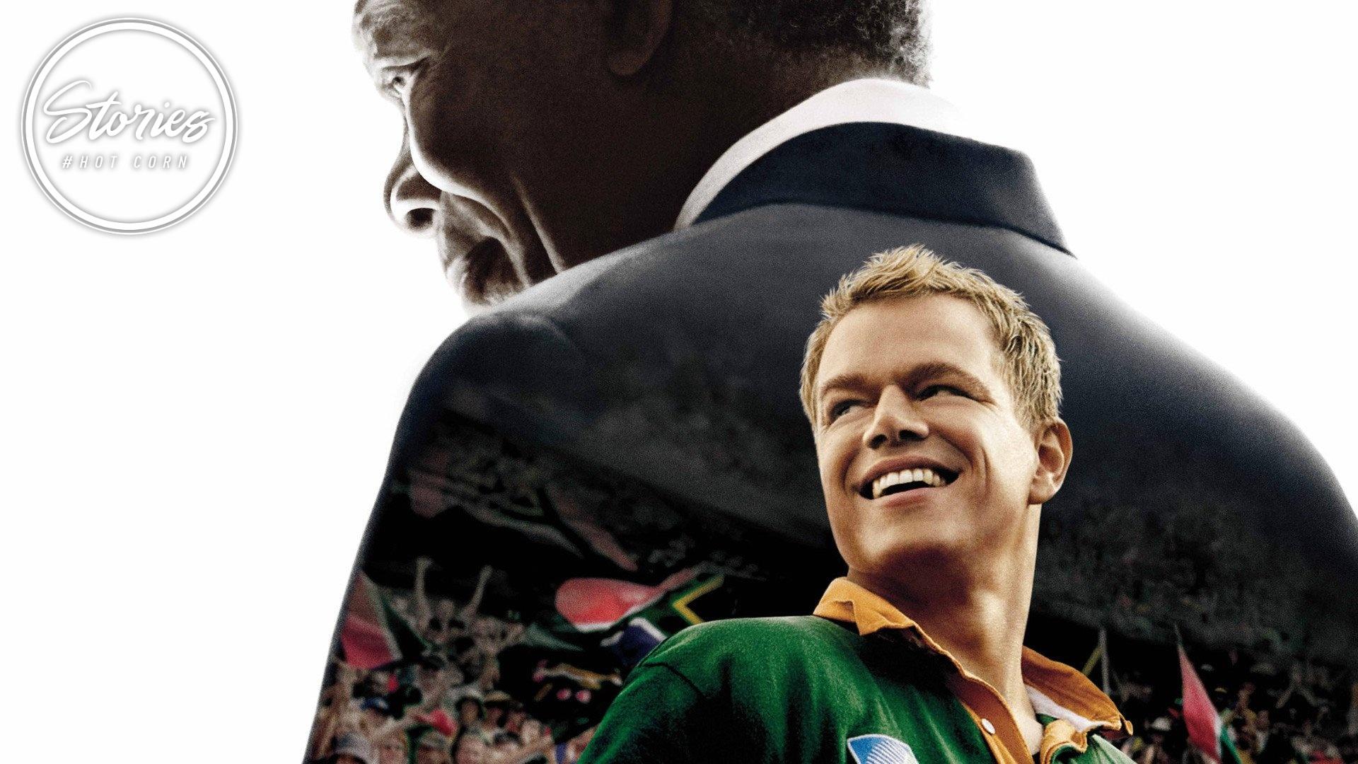 Invictus | Clint Eastwood, Nelson Mandela e la storia vera di un ...