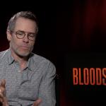 Guy Pearce racconta Bloodshot