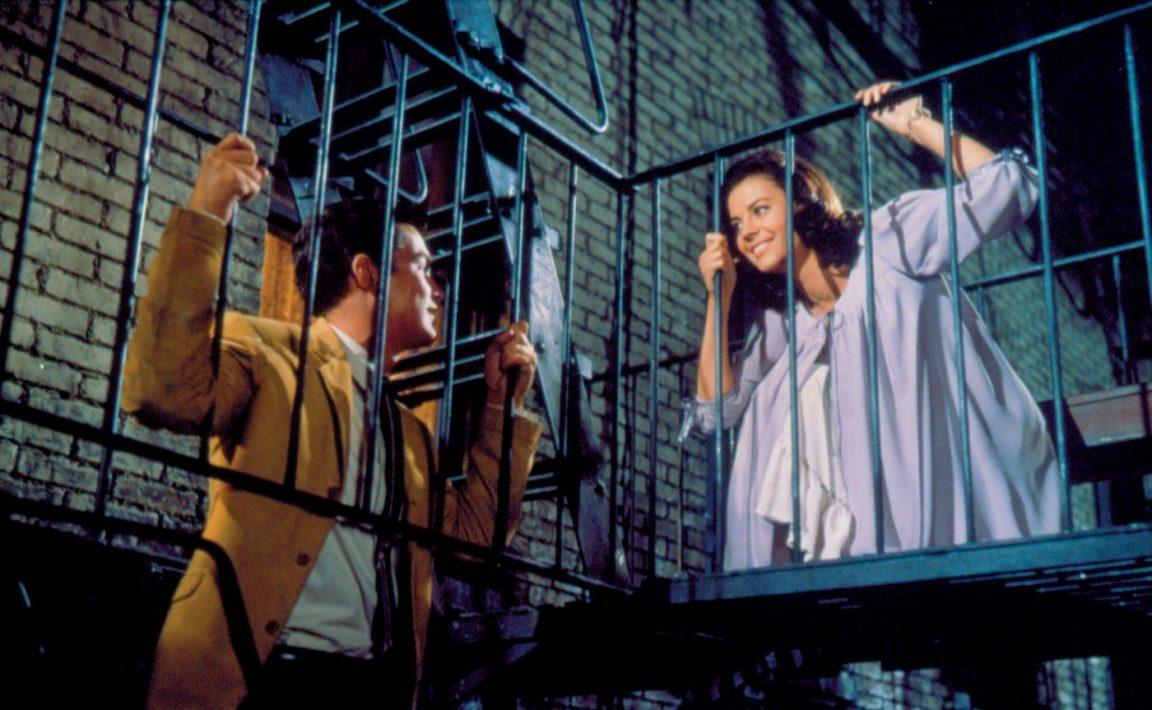 Cinque film con Natalie Wood da rivedere in streaming