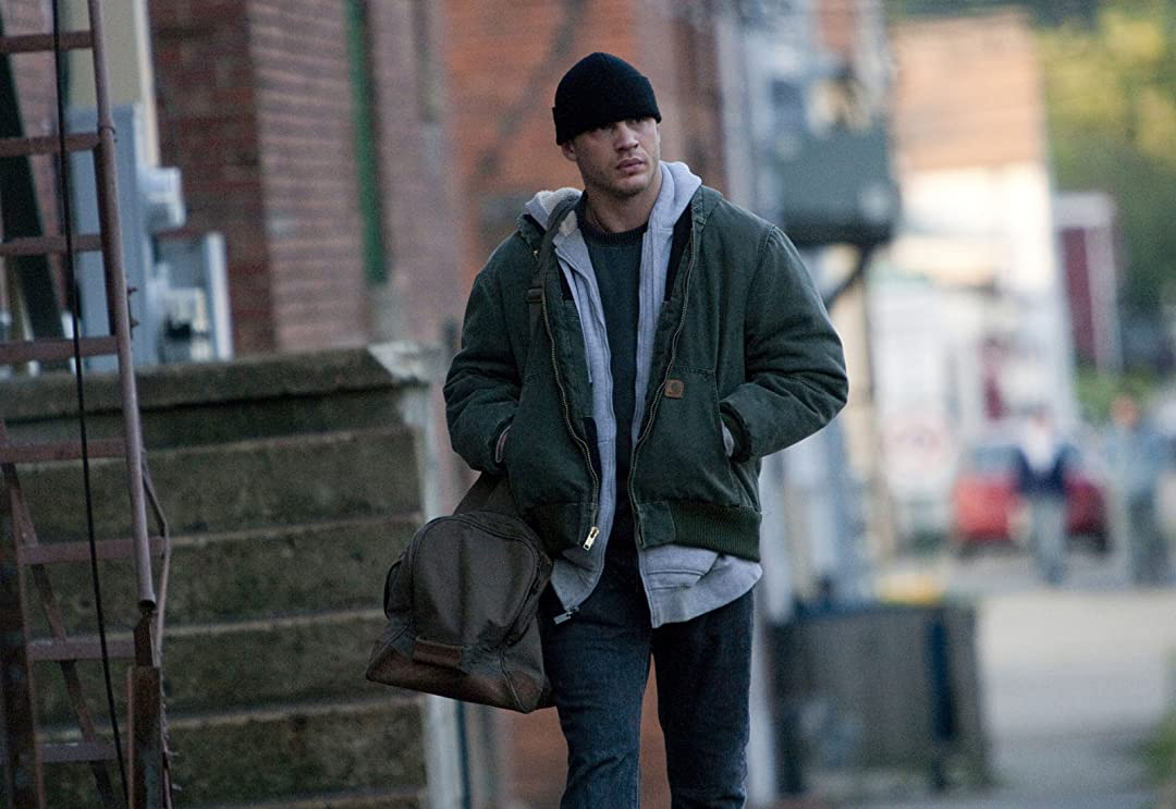 Tom Hardy è Tommy