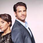 Serena Rossi e Giampaolo Morelli in 7 Ore per Farti Innamorare