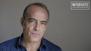 Marcello Sannino, regista di La Seconda Natura