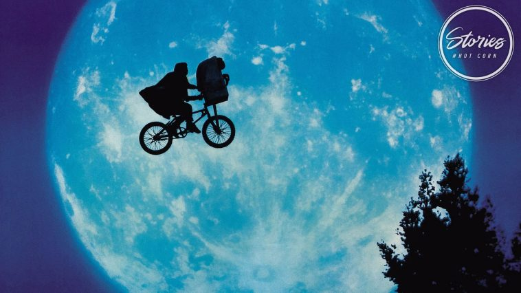 E.T. l'Extra-Terreste