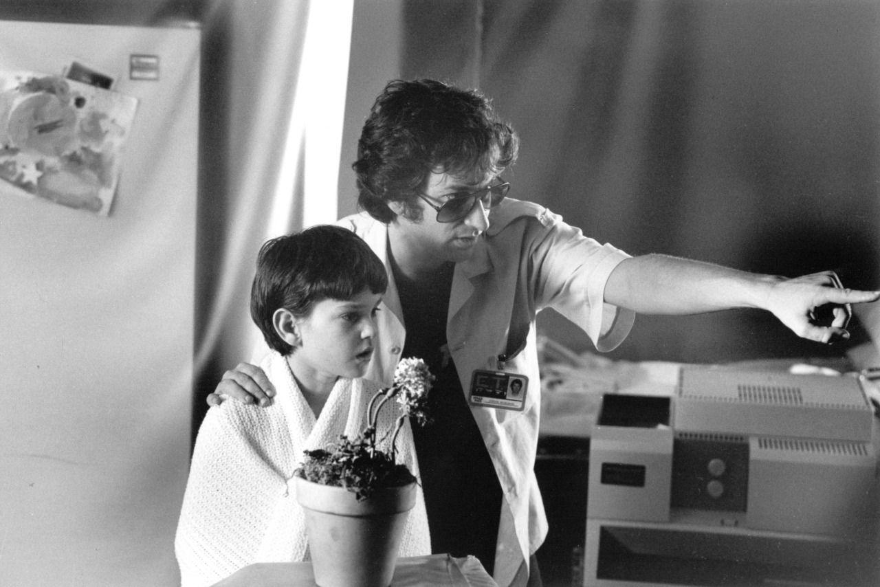 Henry Thomas, l'iconico fiore e Spielberg