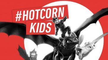 Film in streaming per bambini? Dragon Trainer 3