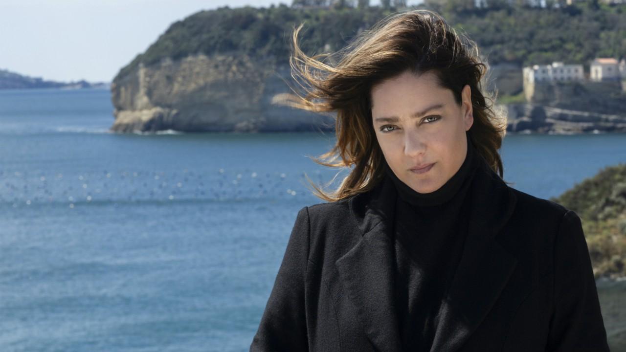 Giovanna Mezzogiorno è Alice McNellis in Tornare di Cristina Comencini
