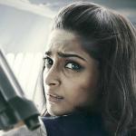 Sonam Kapoor è Neerja in Volo Pan Am 73