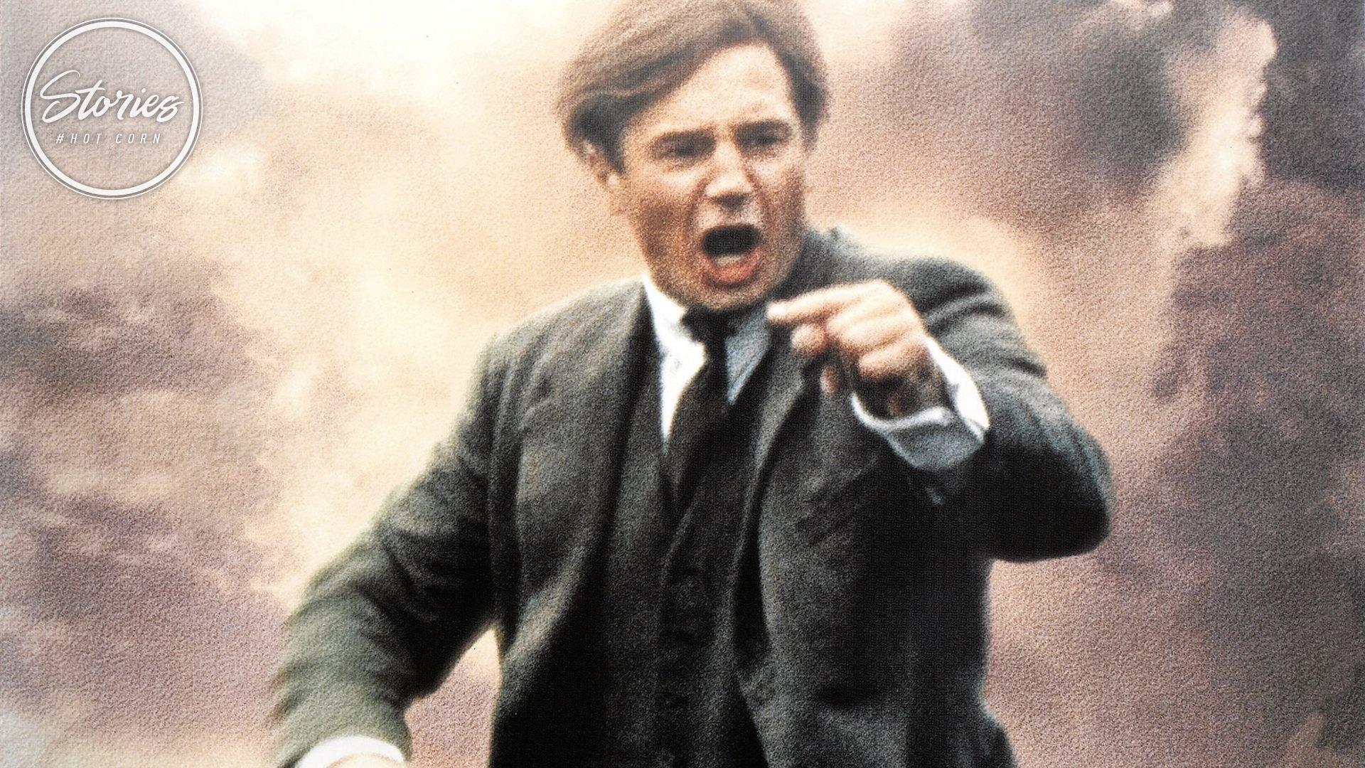Michael Collins   Liam Neeson, un eroe discusso e la storia vera ...