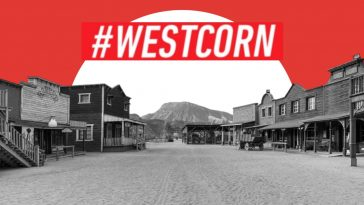 cinema western
