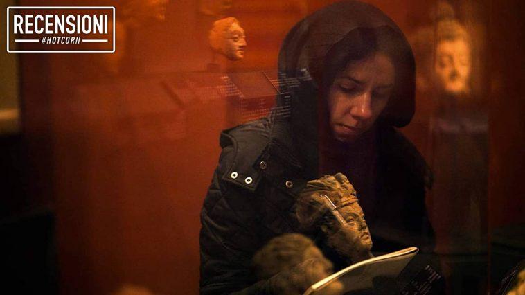 PJ Harvey in A Dog Called Money