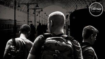 Ore 15:17 - Attacco al treno