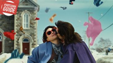 Laurence Anyways di Xavier Dolan, uno dei film LGBT che vi consigliamo