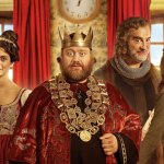 I protagonisti de Il Regno