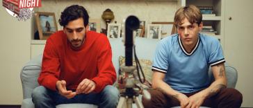 Matthias & Maxime di Xavier Dolan