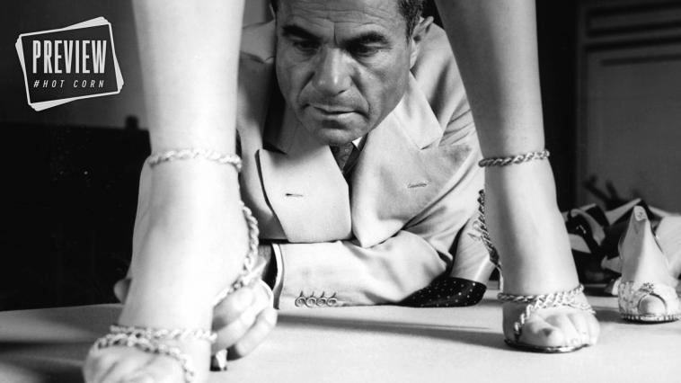 Salvatore - Shoemaker of Dreams, Ferragamo secondo Luca Guadagnino
