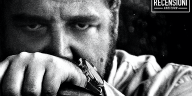 Russell Crowe nel banner de Il Giorno Sbagliato