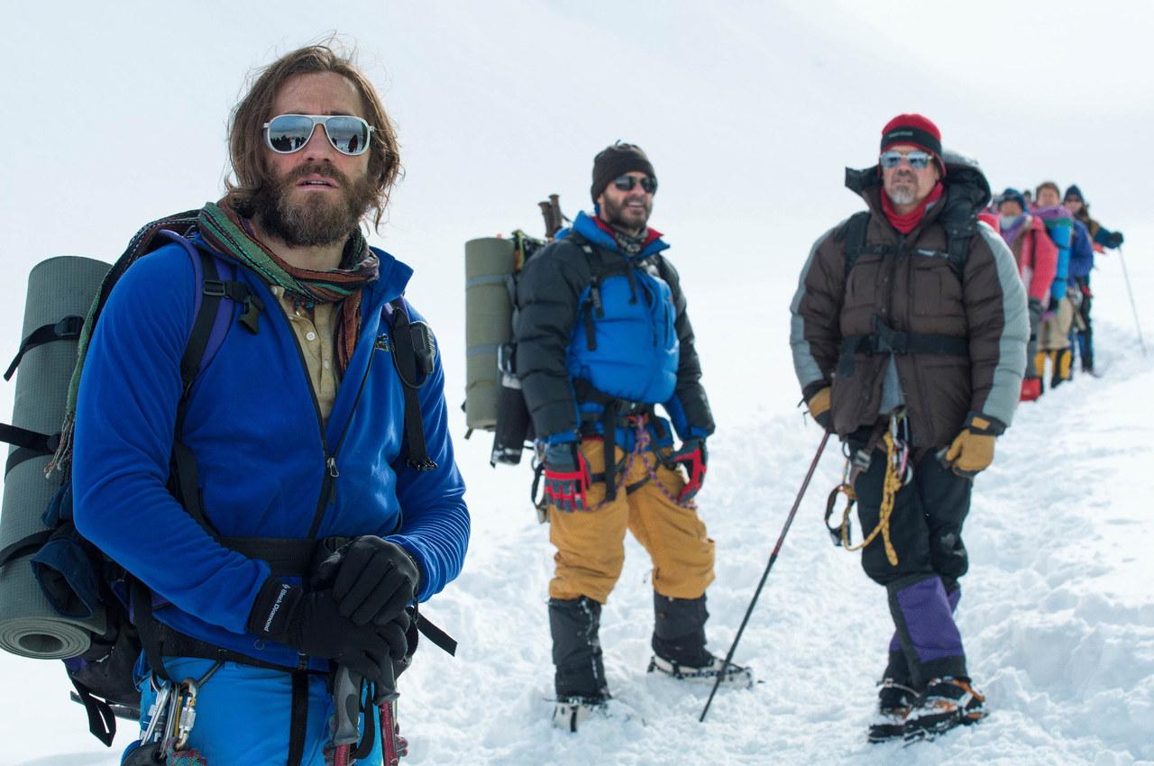 Everest, altro scomparso da Venezia