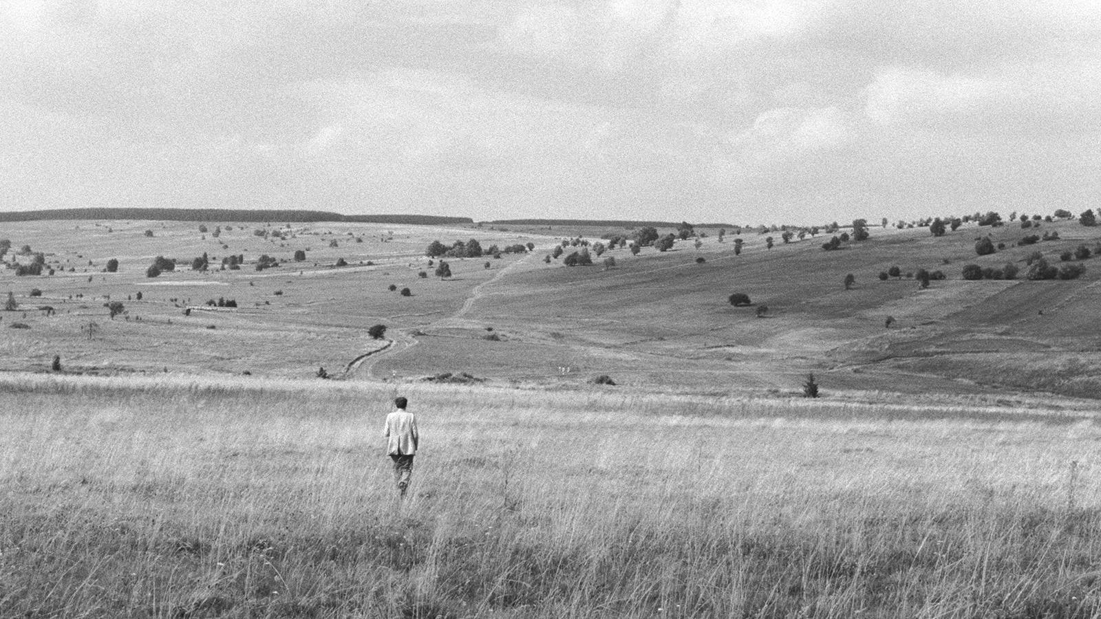I panorami di Wim Wenders