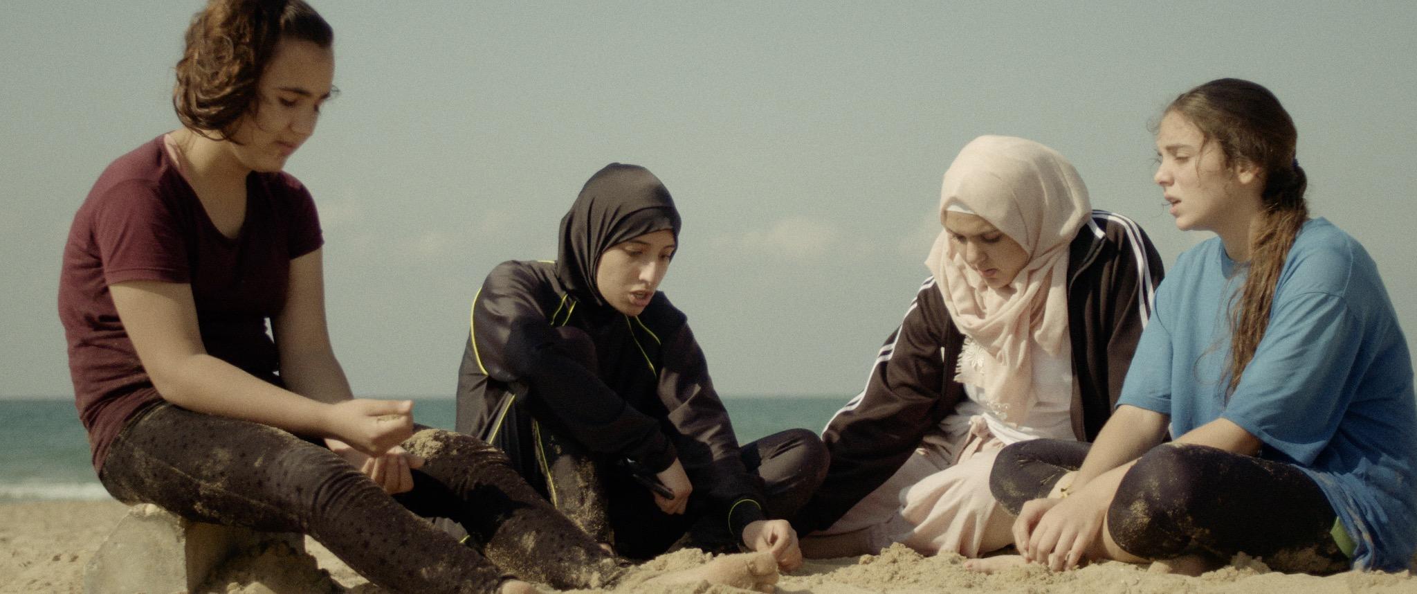 Sisterhood: Beirut
