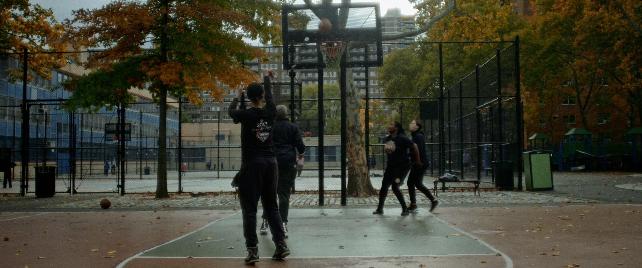Sisterhood: New York