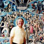 Renato Casaro, l'uomo che dipinse il cinema
