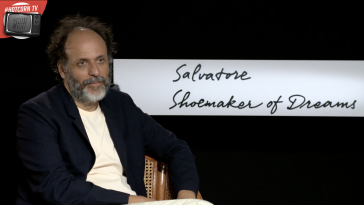 Luca Guadagnino racconta il documentario su Salvatore Ferragamo