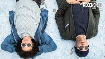Guida Romantica a Posti Perduti: Jasmine Trinca e Clive Owen